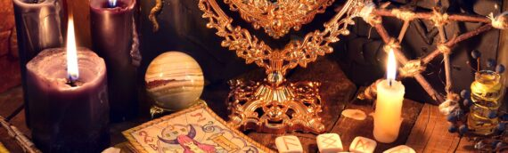How Divination Works and What It Can and Cannot Tell You