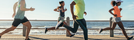 Exercise Fundamentals for Achieving Good Health
