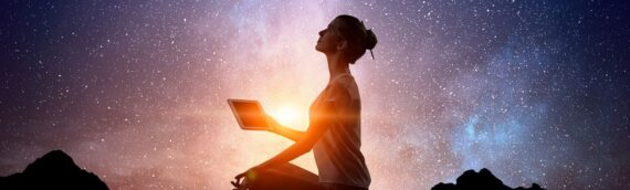 Tapping Into Your Spiritual Energy for Better Health