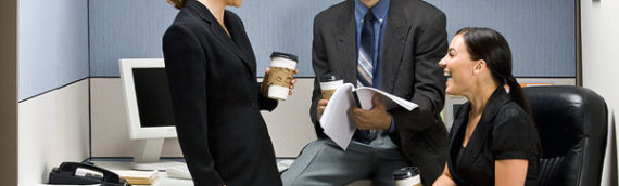 How To Develop Better Relationships With Your Co Workers